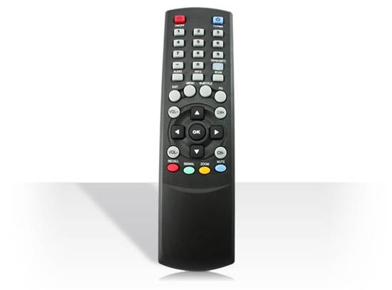Channel Master CM 4513110 CM7001 Remote Control, Part #RMCMCB