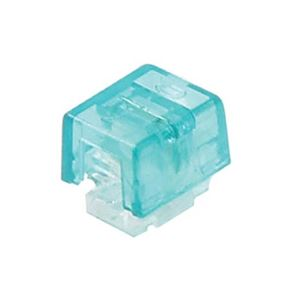 Eagle UB Butt Tap Connector 100 Pack Gel Filled 22-26 AWG Telcom Splicing