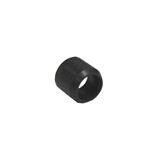 "Eagle F-Connector Weather Seal Boot Rubber Long 1/2"" Inch Coaxial Weathertight Rings 1 Pack Sold as Singles for Outdoor Coax Connectors RG6 RG59 Connector Water Tight Flange RG-59 RG-6, Part # 401-B-L"