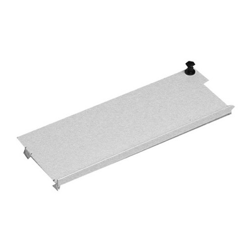 Channel Plus Linear MB-56 Universal Half-Width Grid Mounting Bracket - Modem