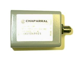 Chaparral Ku Band Satellite LNB 0.7 dB Chaparral Dish Low Noise Amplifier Analog / Digital TV Video Signal Block