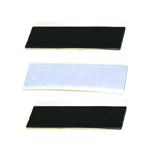 "DirecTV Pitch Pad 3 Pack Strip Sealing Tape Satellite Dish Mount Weather Proof Tar Rooftop Installation 1"" x 5"" Inch Proof Strips DSS DBS Satellite Dish TV Rooftop Installation Mount Weather Protector"