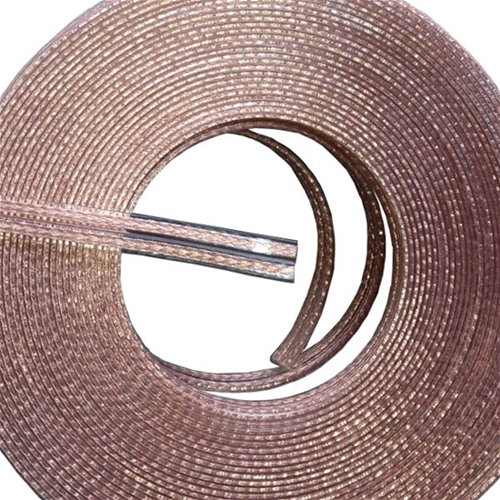 Eagle 14 AWG GA Flat Speaker Cable 100' FT 2 Wire 14 Gauge Copper Conductor Flexible Under Carpet Speaker Cable HI-FI Digital Audio Home Theater Hook-Up Clear Jacket Insulation