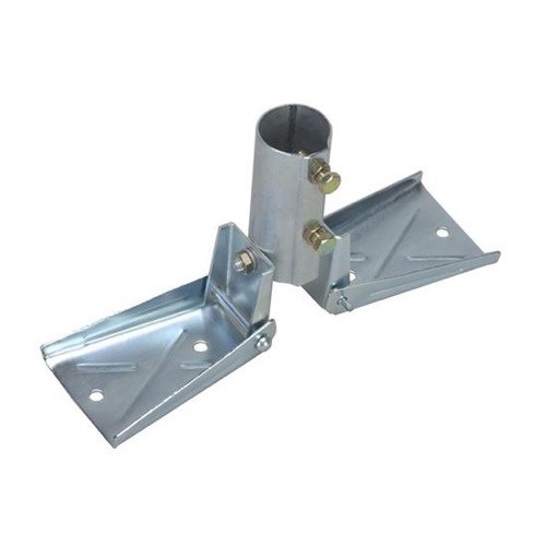 "Eagle EZ19 Heavy Duty Roof Mount Fits Mast up to 1 3/8"" Inches"