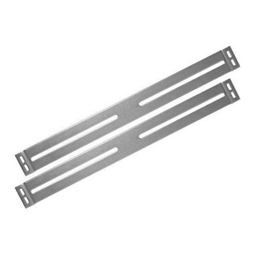 Channel Plus H282 Isolation Mounting Brackets Universal Heavy Duty, One Pair