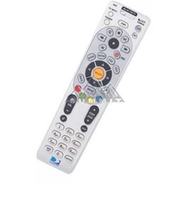 One For All RC64 DIRECTV Remote Control Infrared Universal DIRECTV Group Remote Control Satellite Receiver TV Remote 4 Function Compatible with All Current and Past DIRECTV Receivers, Part # RC-64