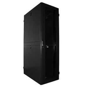 Vericom RNCAE-68421 Network Server Rack Mount Cabinet 42U Enhanced Ventilation RNCV2-68421 Type