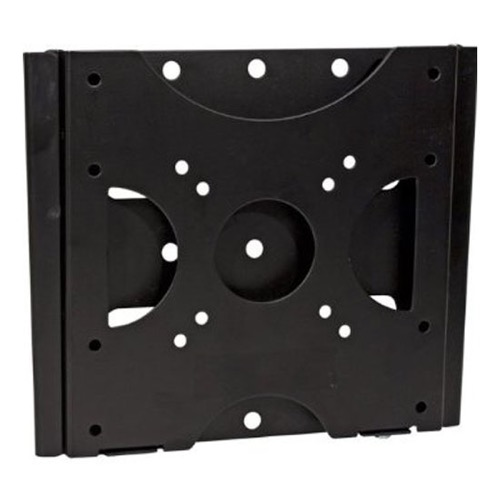 "Sequence 720-005 Small Flat TV Wall Mount for TVs From 10"" to 37"" 55 Lb Load Low Profile Fixed Panel by Steren"