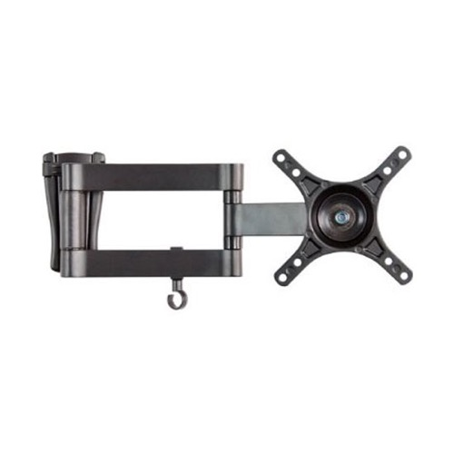 "Sequence 720-105 Small Articulating TV Wall Mount for TVs From 10"" to 24"" 33 Lb Load Low Profile Panel by Steren"