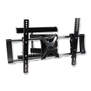 Sequence by Steren 720-110 MEDIUM ARTICULATING TV MOUNT 32-50IN 132LBS VESA 600X400