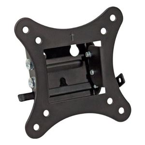 "Sequence 720-200 Small Tilt TV Wall Mount for TVs From 10"" to 24"" 33 Lb Load Low Profile Tilt Panel by Steren"