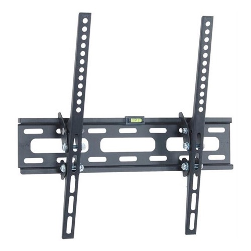 "Sequence 720-205 Medium Tilt TV Panel Wall Mount for TVs From 10"" to 55"" 66 Lb Load Low Profile Tilt by Steren"